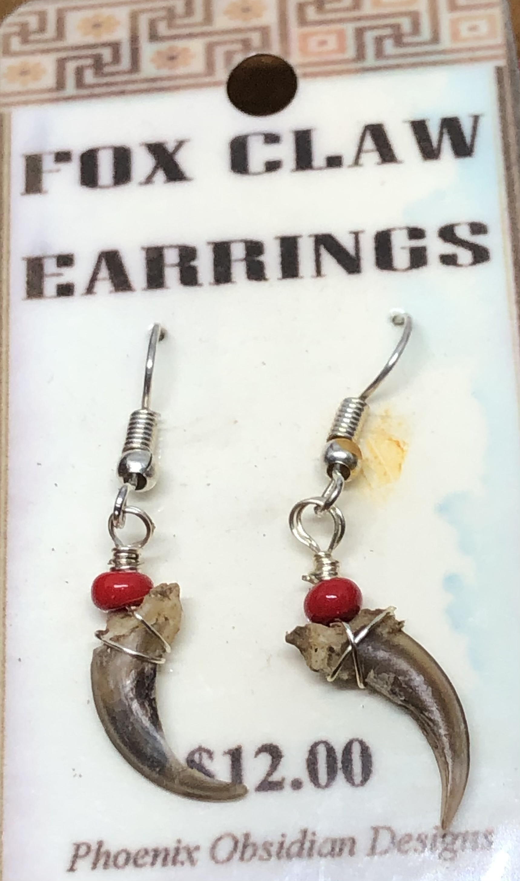 Other Earrings