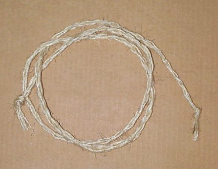 Item #HK031 - Rope Kit
